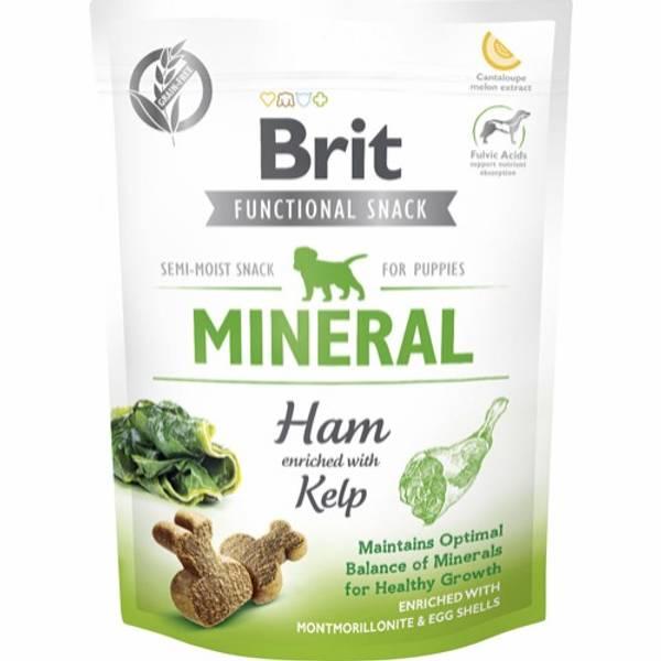 Bilde av Brit Care Functional Snack mineral ham for